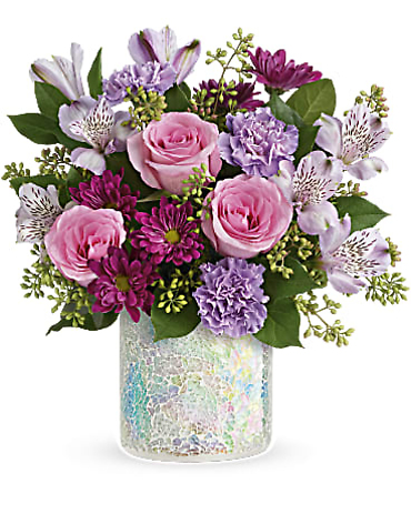 Teleflora\'s Shine In Style Bouquet