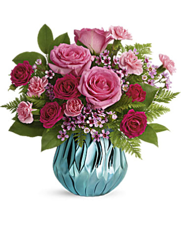 Teleflora\'s Gem of My Heart Bouquet