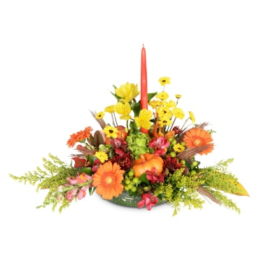 Lasting Traditions Centerpiece