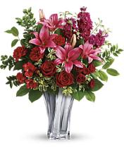 Teleflora\'s Sterling Love Bouquet